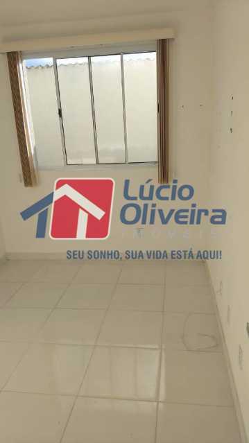 5-Quarto... - Apartamento À Venda - Cascadura - Rio de Janeiro - RJ - VPAP21137 - 6