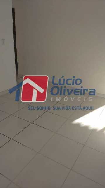 6-Quarto.. - Apartamento À Venda - Cascadura - Rio de Janeiro - RJ - VPAP21137 - 7