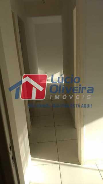 8-Circulação. - Apartamento À Venda - Cascadura - Rio de Janeiro - RJ - VPAP21137 - 9