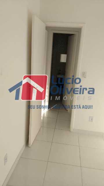 9-Circulação - Apartamento À Venda - Cascadura - Rio de Janeiro - RJ - VPAP21137 - 10