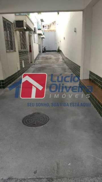 23-Play... - Apartamento À Venda - Cascadura - Rio de Janeiro - RJ - VPAP21137 - 22