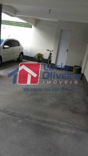 24-Play - Apartamento À Venda - Cascadura - Rio de Janeiro - RJ - VPAP21137 - 23