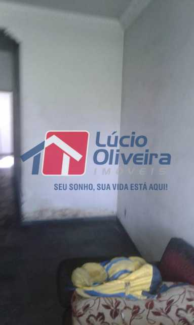 1-Sala - Apartamento para venda e aluguel Rua Padre Telêmaco,Cascadura, Rio de Janeiro - R$ 160.000 - VPAP21138 - 1
