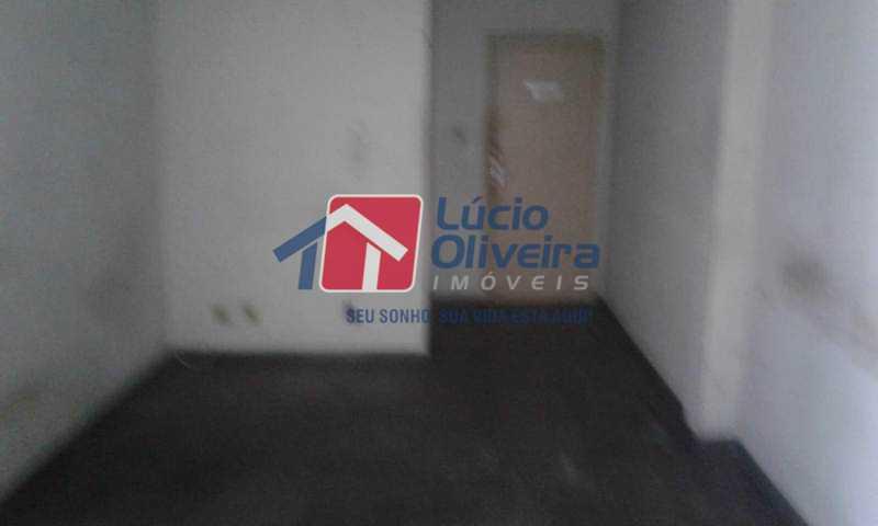 3-Sala - Apartamento para venda e aluguel Rua Padre Telêmaco,Cascadura, Rio de Janeiro - R$ 160.000 - VPAP21138 - 4