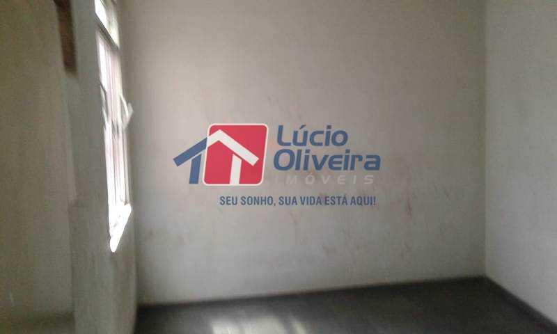 5-Sala - Apartamento para venda e aluguel Rua Padre Telêmaco,Cascadura, Rio de Janeiro - R$ 160.000 - VPAP21138 - 6