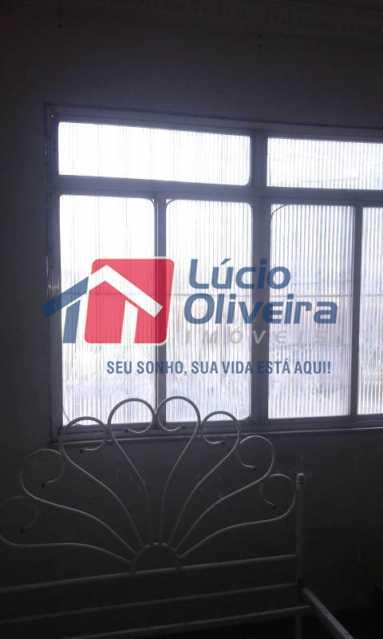 7-Quarto - Apartamento para venda e aluguel Rua Padre Telêmaco,Cascadura, Rio de Janeiro - R$ 160.000 - VPAP21138 - 8