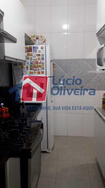 6-Cozinha.. - Casa à venda Rua José Machado,Irajá, Rio de Janeiro - R$ 190.000 - VPCA20221 - 6