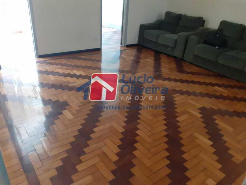 1 sala. - Apartamento À Venda - Penha - Rio de Janeiro - RJ - VPAP30272 - 1