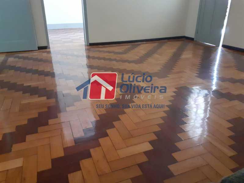 2 sala. - Apartamento À Venda - Penha - Rio de Janeiro - RJ - VPAP30272 - 3