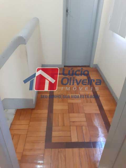 3 hall. - Apartamento À Venda - Penha - Rio de Janeiro - RJ - VPAP30272 - 4