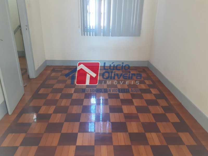 4 quarto. - Apartamento À Venda - Penha - Rio de Janeiro - RJ - VPAP30272 - 5