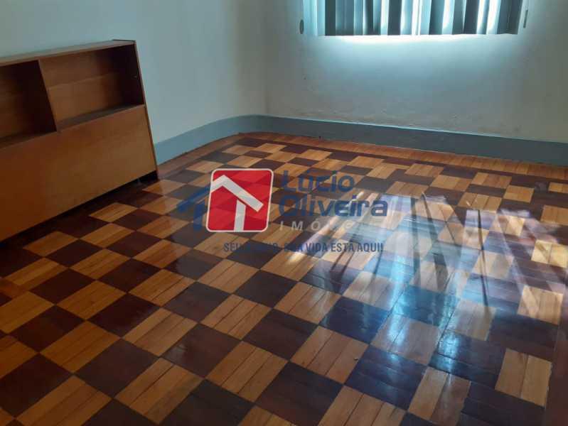5 quarto. - Apartamento À Venda - Penha - Rio de Janeiro - RJ - VPAP30272 - 6