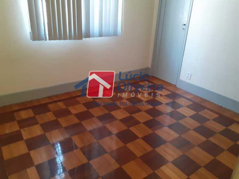 7 quarto. - Apartamento À Venda - Penha - Rio de Janeiro - RJ - VPAP30272 - 8