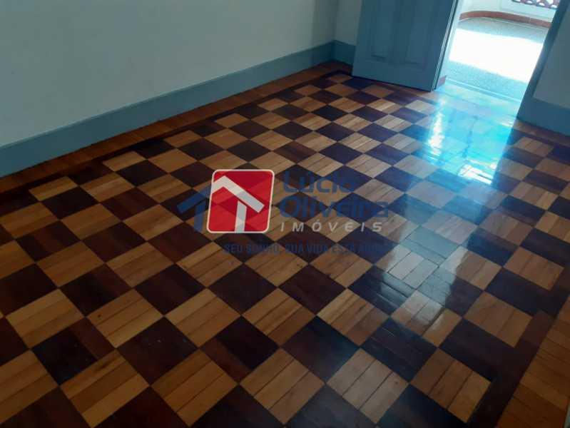 8 quarto. - Apartamento À Venda - Penha - Rio de Janeiro - RJ - VPAP30272 - 9