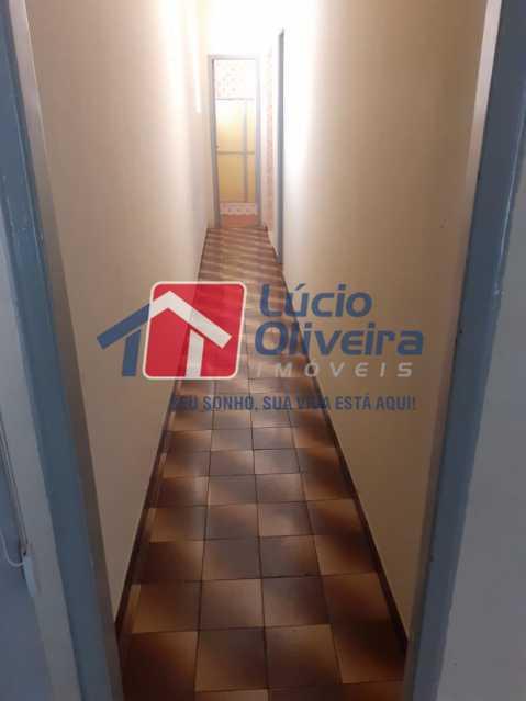 9 circulaçao. - Apartamento À Venda - Penha - Rio de Janeiro - RJ - VPAP30272 - 10