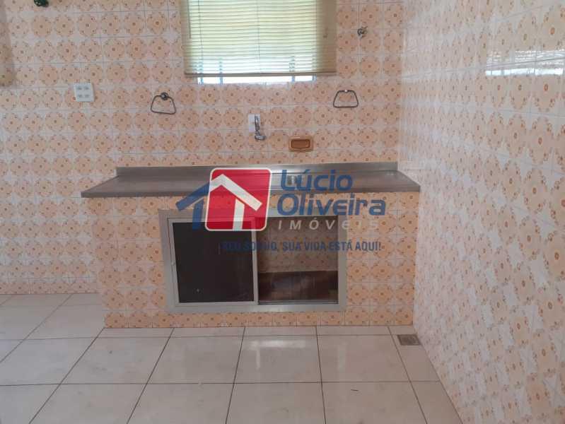 11 cozinha. - Apartamento À Venda - Penha - Rio de Janeiro - RJ - VPAP30272 - 12