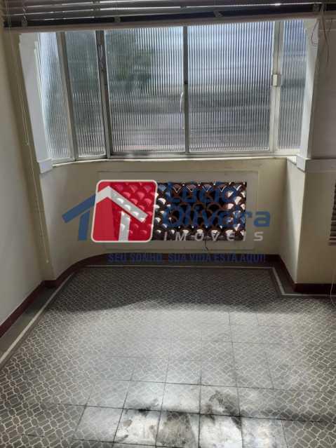 12 varanda. - Apartamento À Venda - Penha - Rio de Janeiro - RJ - VPAP30272 - 13