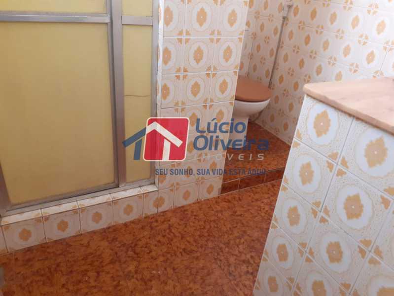 13 banheiro. - Apartamento À Venda - Penha - Rio de Janeiro - RJ - VPAP30272 - 14