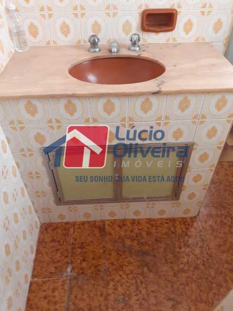 14 banheiro. - Apartamento À Venda - Penha - Rio de Janeiro - RJ - VPAP30272 - 15