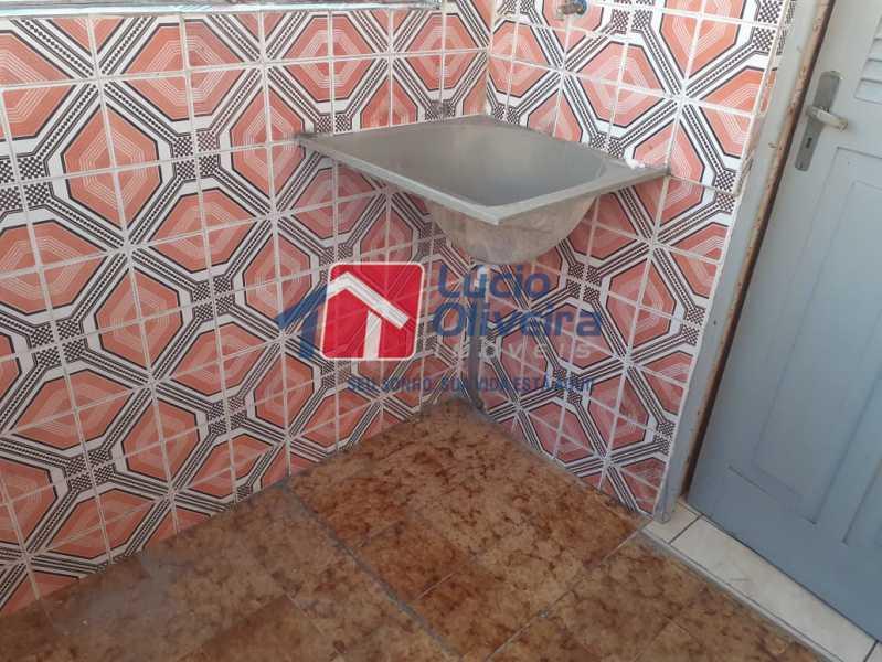 16 area. - Apartamento À Venda - Penha - Rio de Janeiro - RJ - VPAP30272 - 17