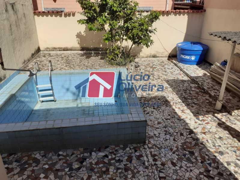 18 piscina. - Apartamento À Venda - Penha - Rio de Janeiro - RJ - VPAP30272 - 18