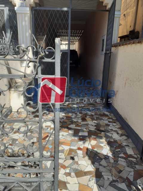 21 entrada. - Apartamento À Venda - Penha - Rio de Janeiro - RJ - VPAP30272 - 20