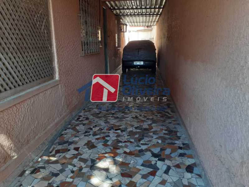 22 garagem. - Apartamento À Venda - Penha - Rio de Janeiro - RJ - VPAP30272 - 21