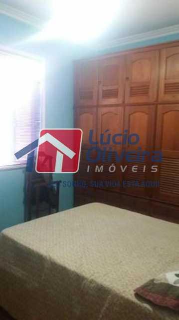 8 QUARTO CASAL. - Apartamento à venda Rua General Argolo,São Cristóvão, Rio de Janeiro - R$ 260.000 - VPAP30273 - 9