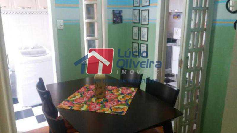 13 COPA. - Apartamento à venda Rua General Argolo,São Cristóvão, Rio de Janeiro - R$ 260.000 - VPAP30273 - 14