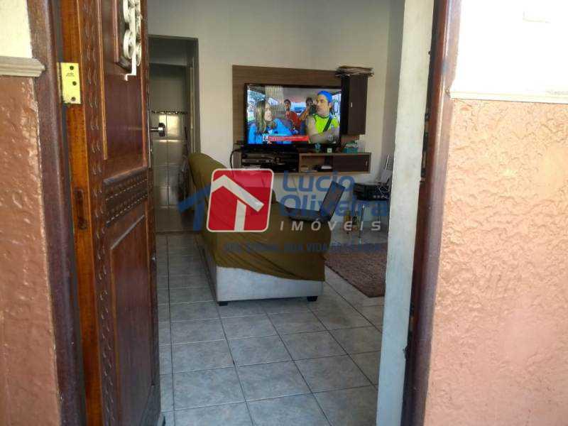 3-Sala.. - Apartamento À Venda - Penha - Rio de Janeiro - RJ - VPAP21140 - 4