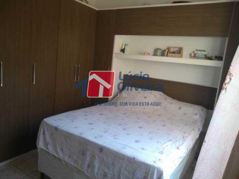 6-Quarto Casal armarios - Apartamento À Venda - Penha - Rio de Janeiro - RJ - VPAP21140 - 7