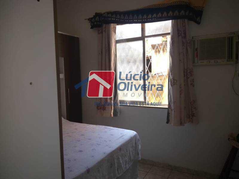 7-Quarto casal... - Apartamento À Venda - Penha - Rio de Janeiro - RJ - VPAP21140 - 8