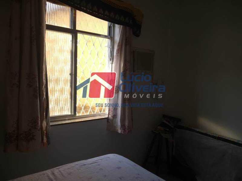 8-Quarto casal - Apartamento À Venda - Penha - Rio de Janeiro - RJ - VPAP21140 - 9