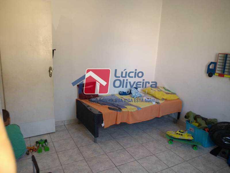 9-Quarto - Apartamento À Venda - Penha - Rio de Janeiro - RJ - VPAP21140 - 10