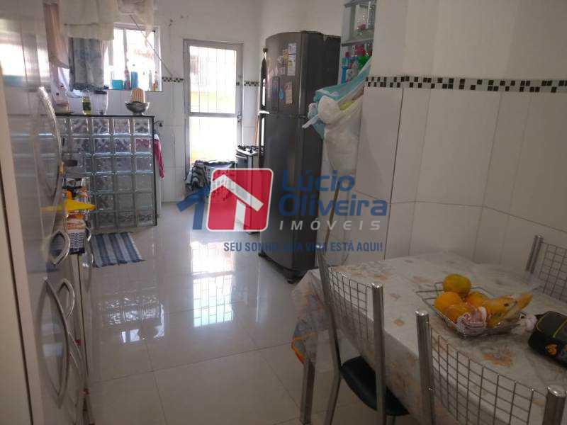 10Copa cozinha - Apartamento À Venda - Penha - Rio de Janeiro - RJ - VPAP21140 - 11