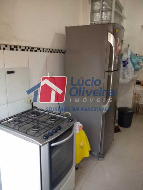 13-Cozinha... - Apartamento À Venda - Penha - Rio de Janeiro - RJ - VPAP21140 - 14