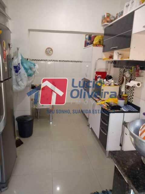 14-Cozinha - Apartamento À Venda - Penha - Rio de Janeiro - RJ - VPAP21140 - 15