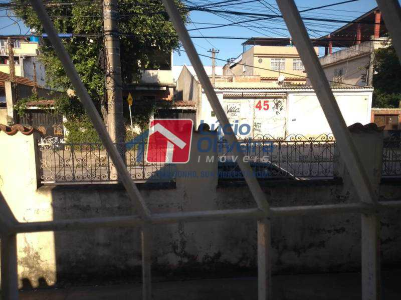 15-Area Externo Apt. - Apartamento À Venda - Penha - Rio de Janeiro - RJ - VPAP21140 - 16
