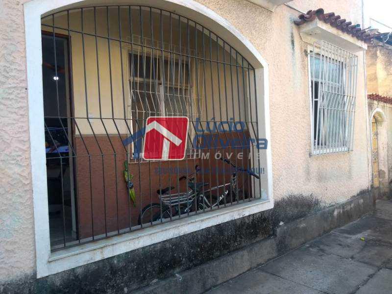 18-Frente externa - Apartamento À Venda - Penha - Rio de Janeiro - RJ - VPAP21140 - 19