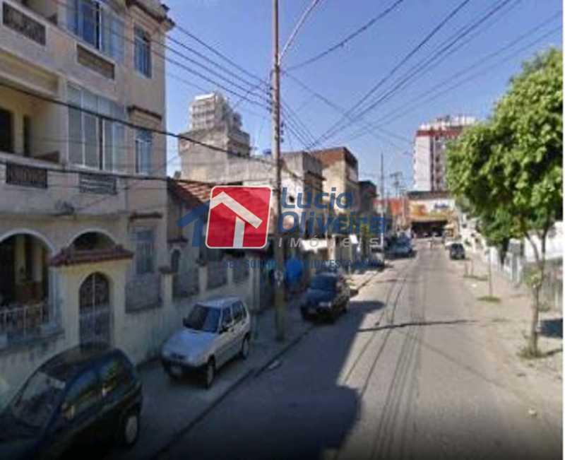 19-Frente - Apartamento À Venda - Penha - Rio de Janeiro - RJ - VPAP21140 - 20