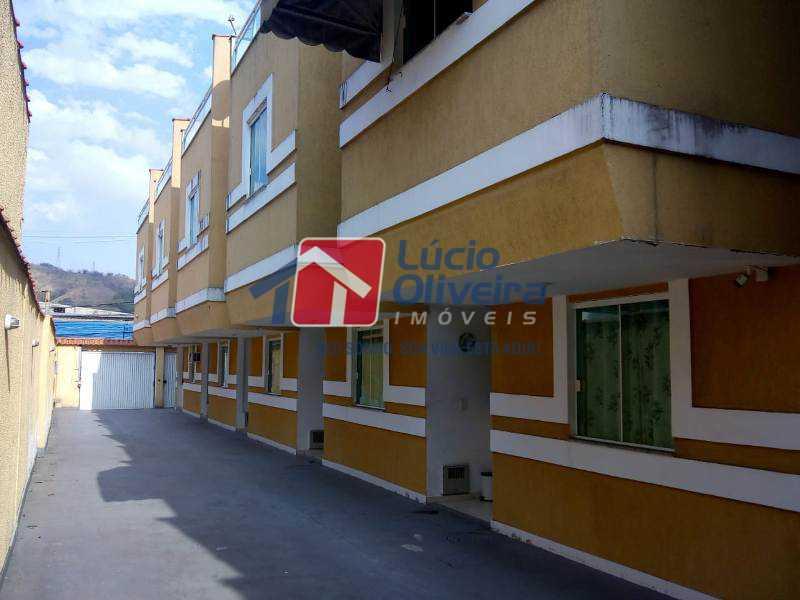 03. - Casa À Venda - Rocha Miranda - Rio de Janeiro - RJ - VPCA20222 - 1