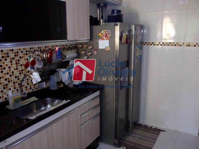 07. - Casa À Venda - Rocha Miranda - Rio de Janeiro - RJ - VPCA20222 - 6