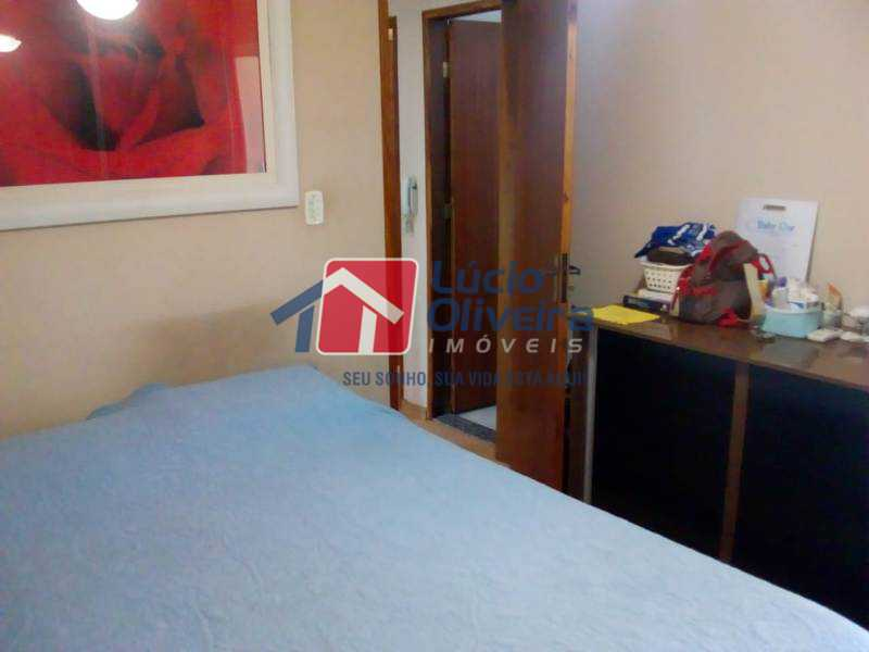 12. - Casa À Venda - Rocha Miranda - Rio de Janeiro - RJ - VPCA20222 - 10