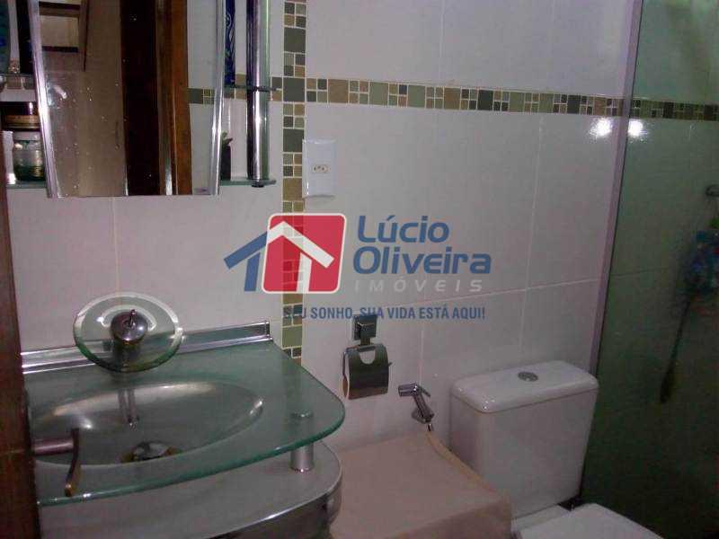 14. - Casa À Venda - Rocha Miranda - Rio de Janeiro - RJ - VPCA20222 - 12
