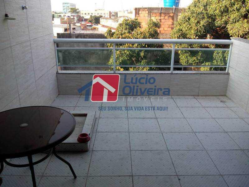16. - Casa À Venda - Rocha Miranda - Rio de Janeiro - RJ - VPCA20222 - 14
