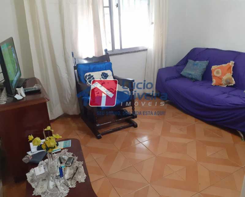 1 sala. - Apartamento À Venda - Irajá - Rio de Janeiro - RJ - VPAP21142 - 1