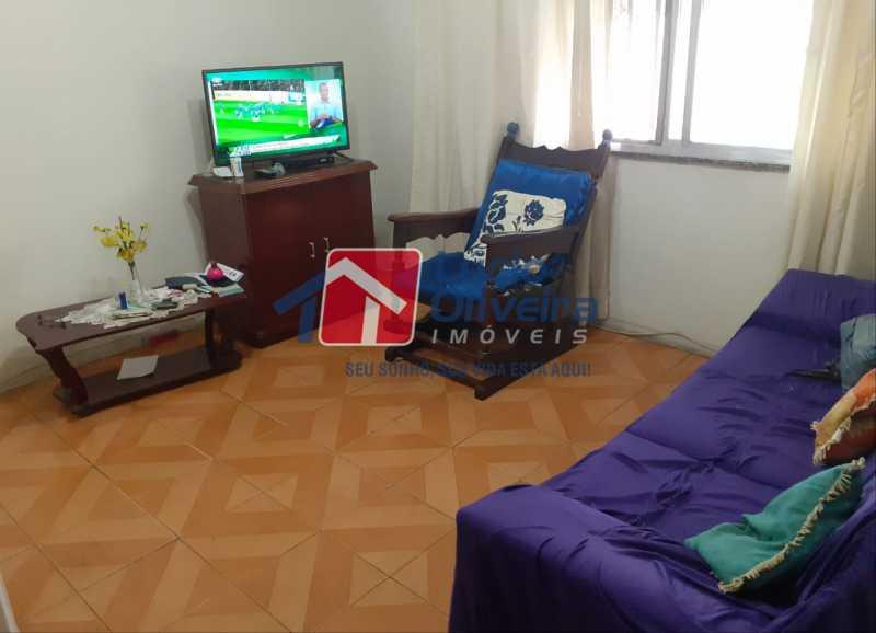 2 sala. - Apartamento À Venda - Irajá - Rio de Janeiro - RJ - VPAP21142 - 3