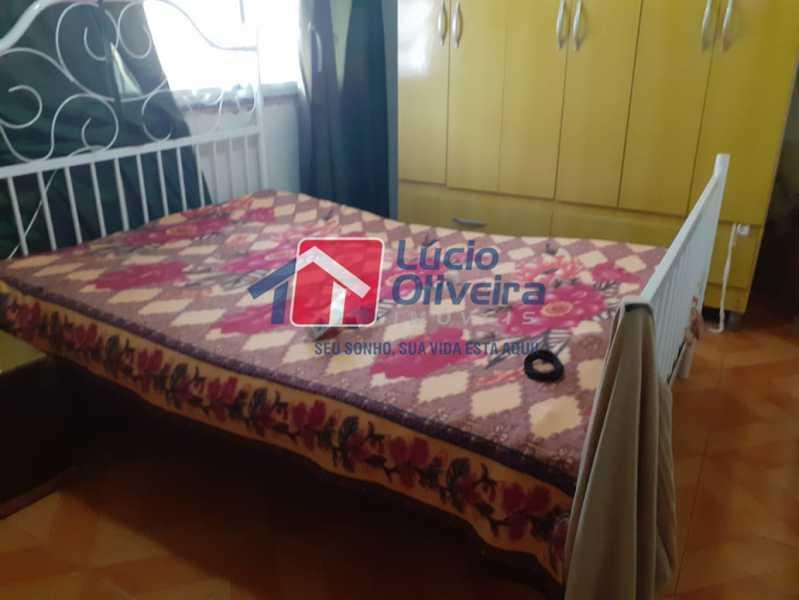 4 quarto. - Apartamento À Venda - Irajá - Rio de Janeiro - RJ - VPAP21142 - 5