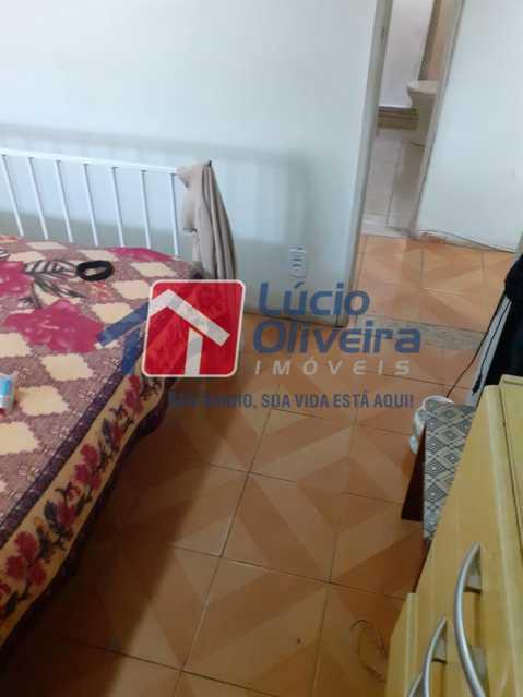 7 quarto 2. - Apartamento À Venda - Irajá - Rio de Janeiro - RJ - VPAP21142 - 8