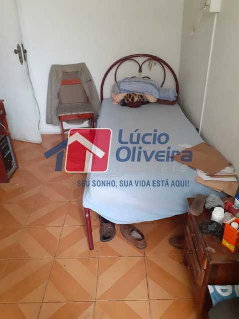 8 quarto. - Apartamento À Venda - Irajá - Rio de Janeiro - RJ - VPAP21142 - 9